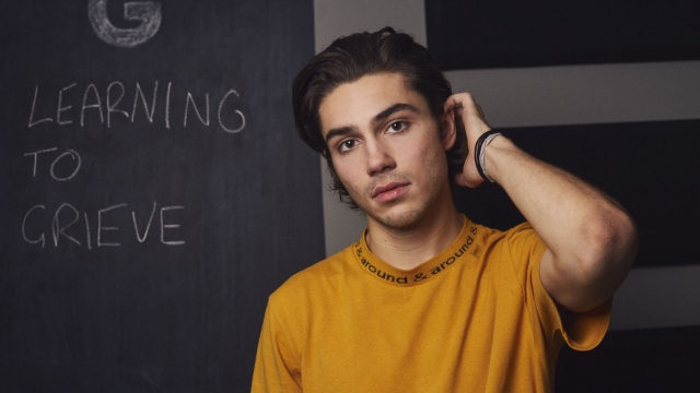 George Shelley (BBC Pictures)