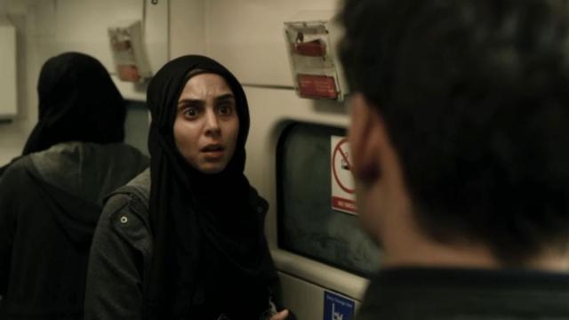 Anjli Mohindra as Nadia on Bodyguard (BBC)
