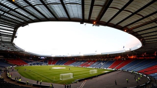 Hampden dates back to 1903 and is viewed as the spiritual home of Scottish football by many (Photo: Reuters)