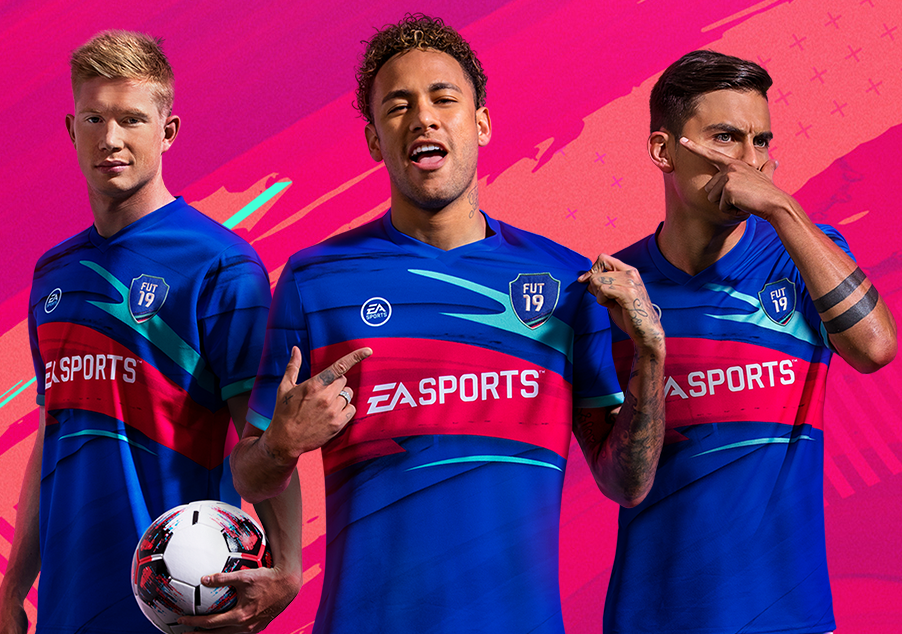 FIFA 19 is set to be released on September 28 for PC, Nintendo Switch, PS3, PS4, Xbox 360, and Xbox One (EA Sports)