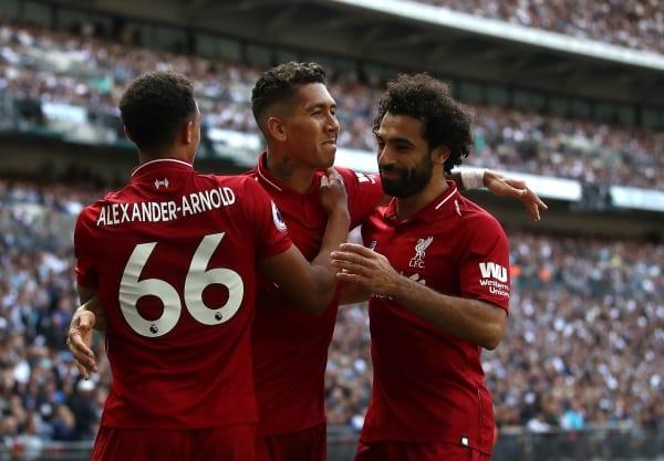 Liverpool FC Getty