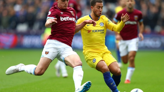 Chelsea were held to a goalless draw as their perfect start to the season came to an end (Getty Images)