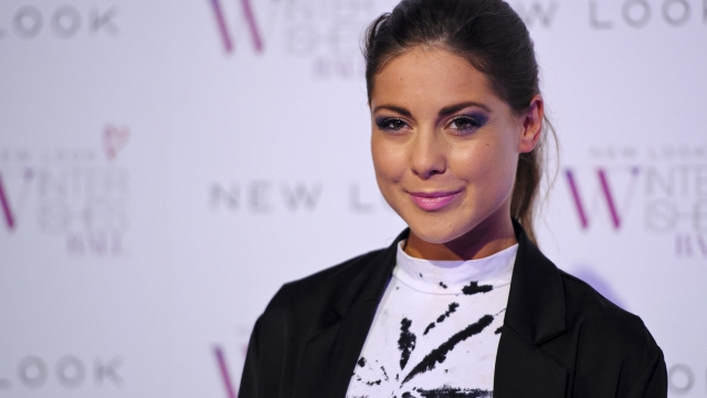 Made In Chelsea Stalwart Louise Thompson Rapped Over Instagram Post