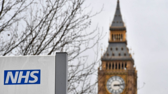 The NHS must be clearer with the public (BEN STANSALL/AFP/Getty Images)