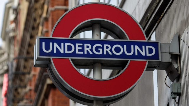 Central Line train drivers are planning to strike on Friday 5 October (Photo: Jack Taylor/Getty Images)