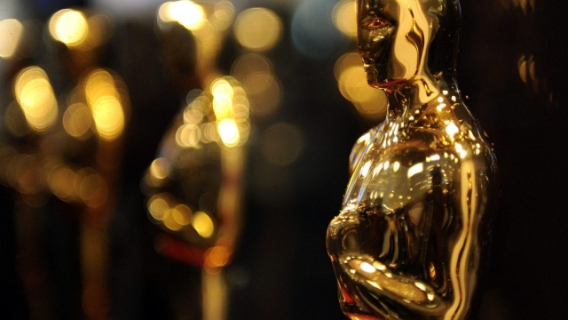Who's going to win the golden man to take home? (Photo: Andrew H. Walker/Getty Images)