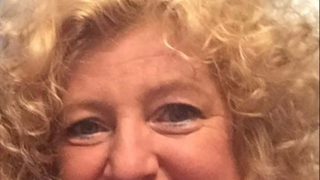 Karen Barr, from York, says taking CBD oil has enabled her to quit her antidepressants (Photo: Karen Barr)