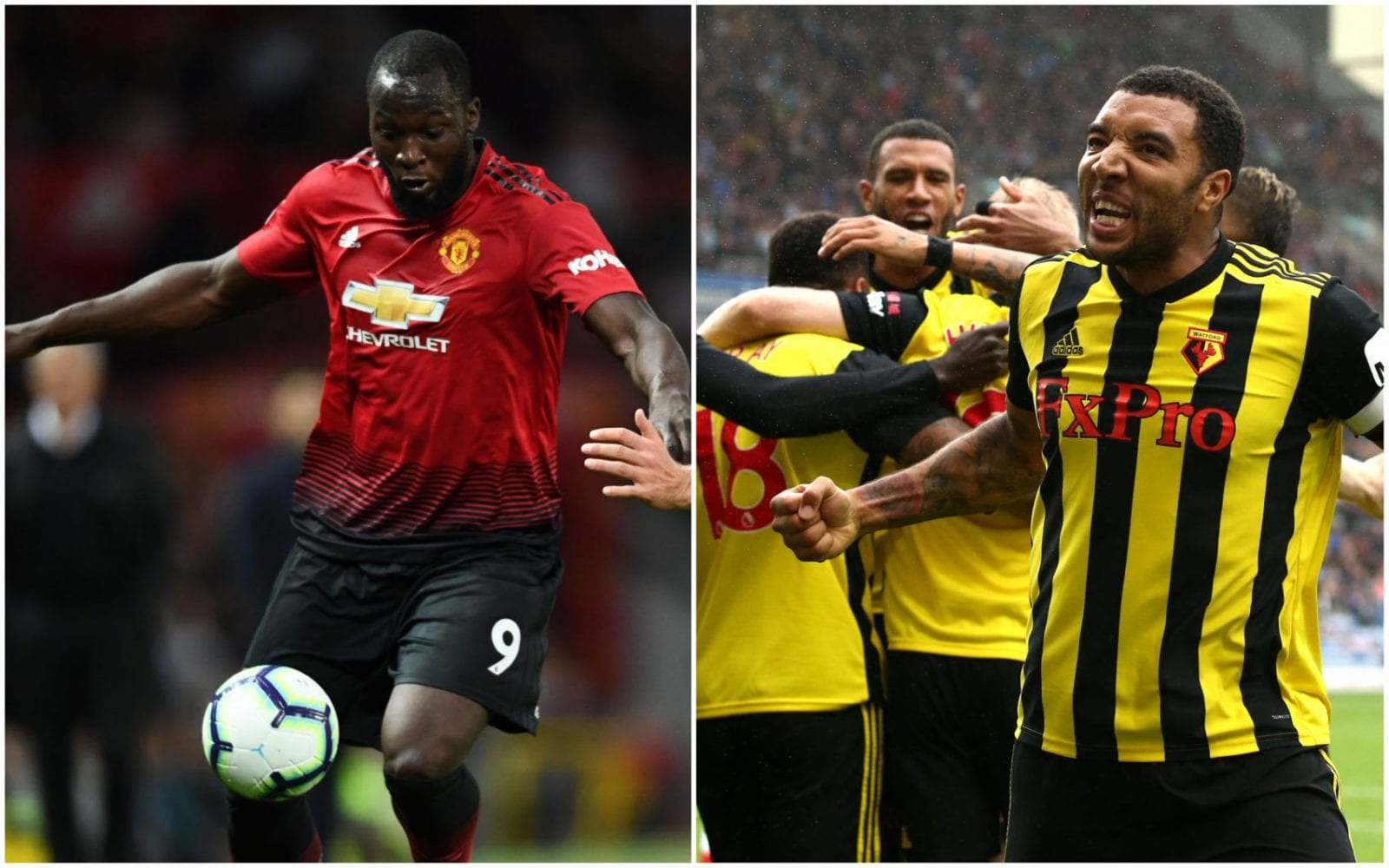 Watford Vs Man United Tv Channel Kick Off Time Expected Line Ups