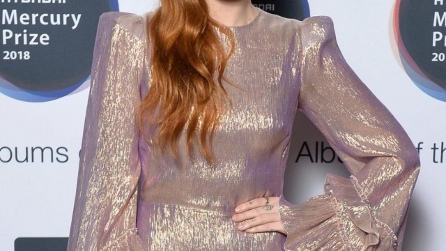 Florence + The Machine will headline at BST Hyde Park (Photo: Getty)