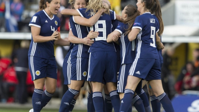Scotland have shown enough quality to suggest they can do well at their first World Cup finals (PA)