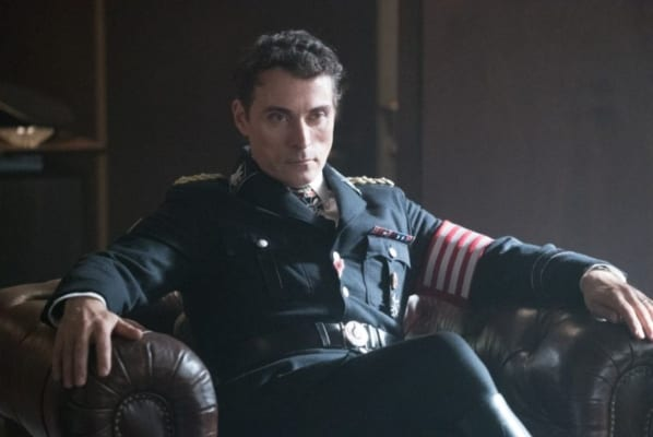 John Smith Man In The High Castle one