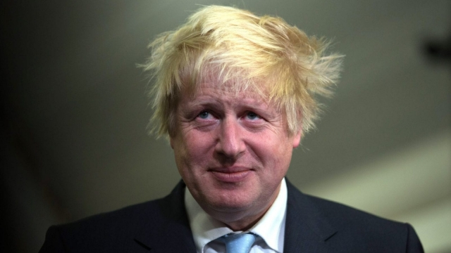 Boris Johnson's leadership ambitions have been widely reported (Getty)