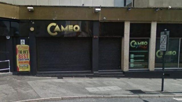 The Cameo nightclub in Bournemouth (Photo: Google)
