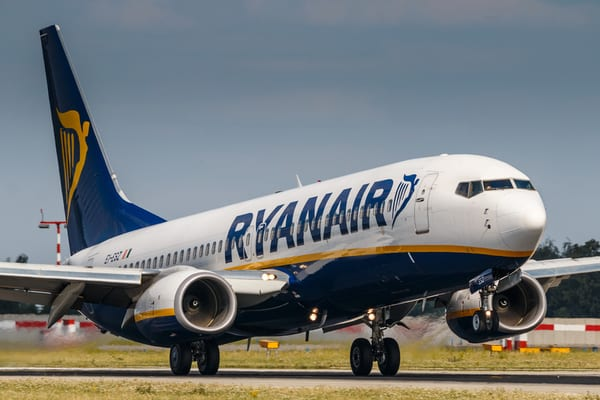 The agitated passenger broke through a door and made his way onto the tarmac at Dublin Airport (Photo: Shutterstock)