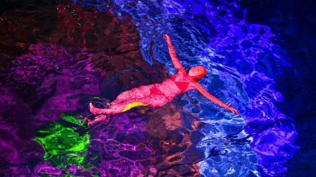 Article thumbnail: Swim England issued an apology (Getty Images)