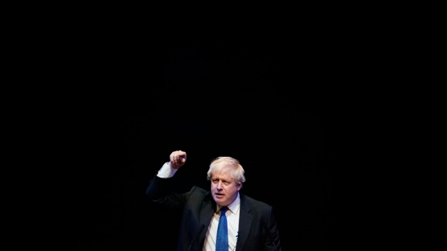 Boris Johnson has backed the campaign (Getty Images)