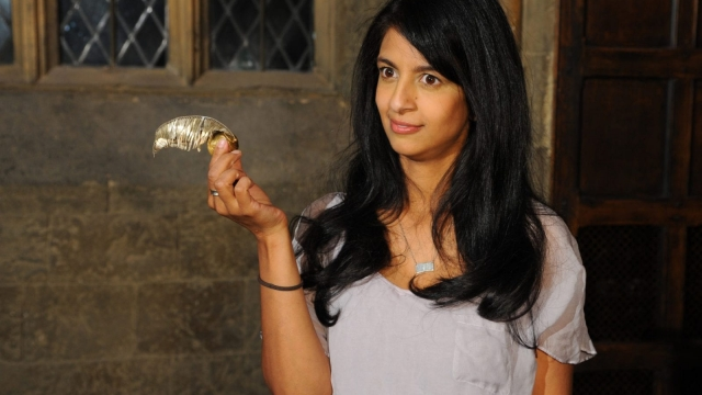 Konnie Huq's one of the show's most loved presenters (Photo: Getty)