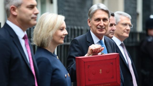 It's Budget time (Jack Taylor/Getty Images)