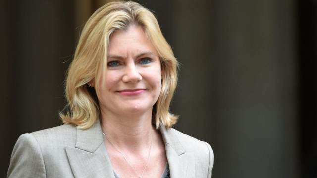 The ex-education secretary is campaigning for improved social mobility and called for a national effort to boost access to opportunities similar to that shown by the founders of the welfare state and the NHS (Photo: PA)