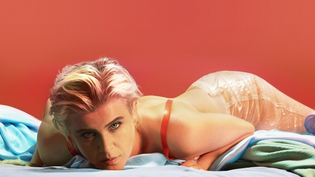 Robyn's new album 'Honey' is her first in eight years