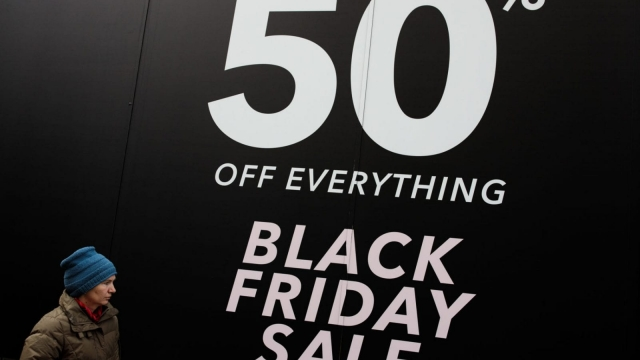 When Is Black Friday 2019 Date The Uk Stores With Deals And Why It S Called Black Friday