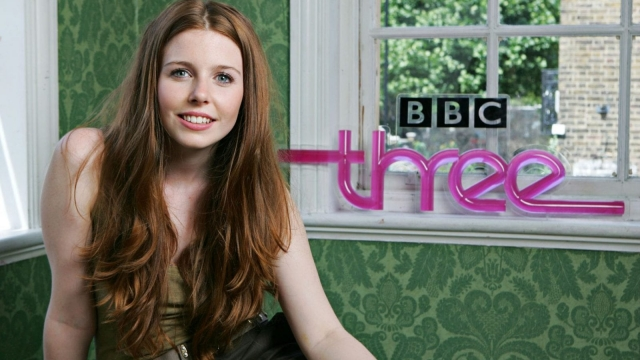 Stacey Dooley is one of the star names given their big break by BBC3