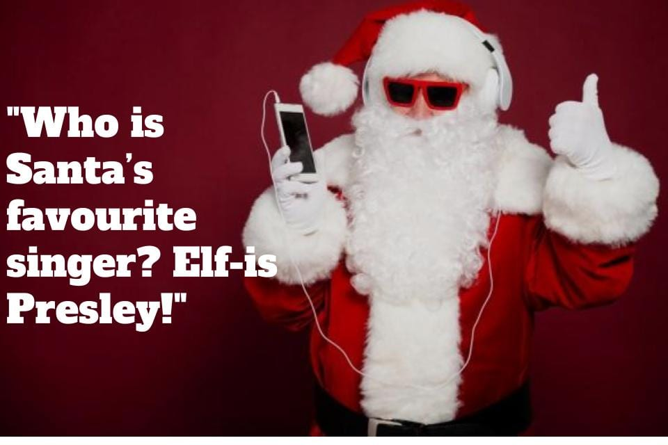 Best Christmas Jokes 2020 110 best Christmas jokes and the funniest festive one liners