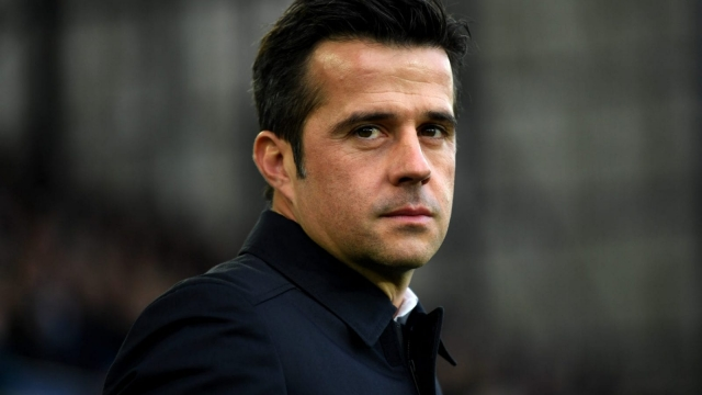 Marco Silva has led Everton to sixth in the Premier League table (Getty Images)