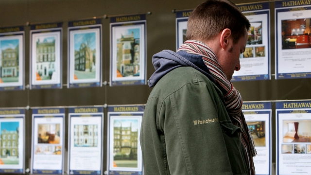 House prices Brexit Rightmove