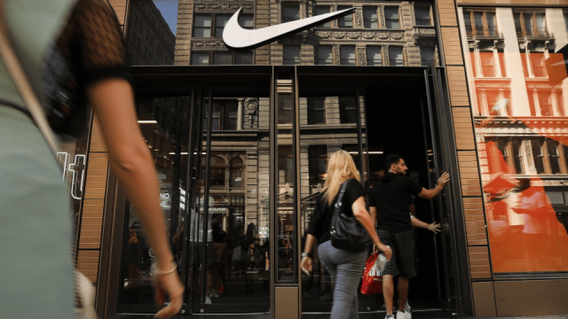 No lo hagas Humano ancla  Nike launches Cyber Monday 2018 sale - here's 24 of its best deals