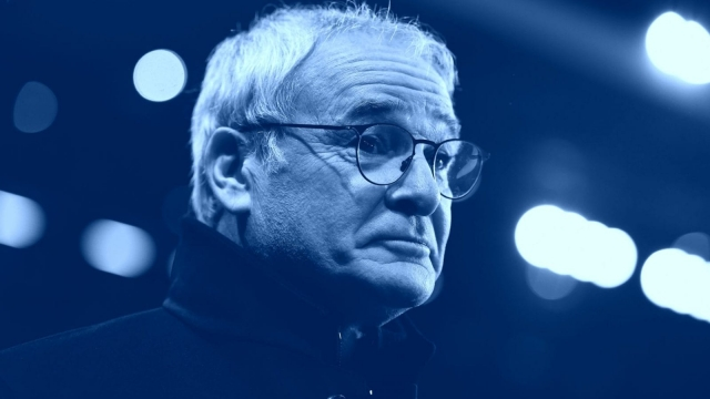 Ranieri has dealt in miracles at both ends of the table - but can he work his magic at Fulham? (Getty Images)