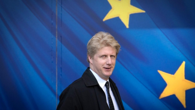 Jo Johnson is joining a pro-Remain faction in the Commons (Photo: Stefan Rousseau/PA Wire)