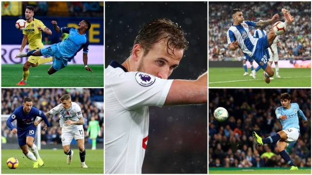 Real Madrid will have some targets in mind after a sub-par La Liga start