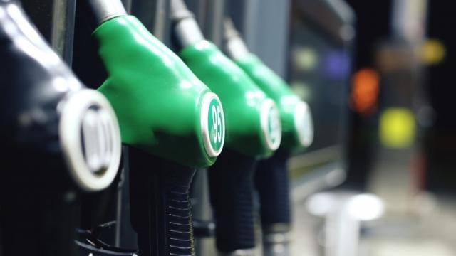 pre-pay fuel