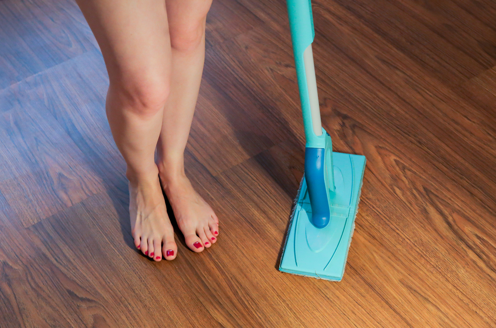 Company Hiring Naked Cleaners For €51 An Hour