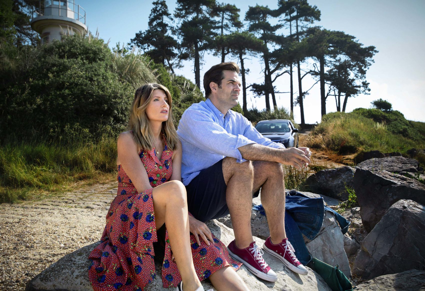 Catastrophe took its final bow last year after four series (Photo: Channel 4)