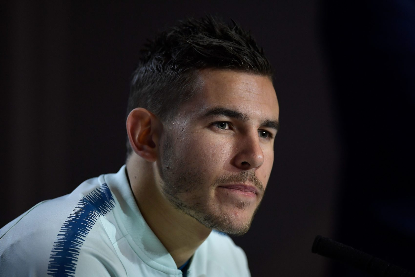 Lucas Hernandez transfer: Is Atletico Madrid defender ...