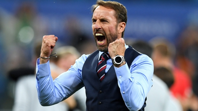 Article thumbnail: Gareth Southgate (Getty Images)