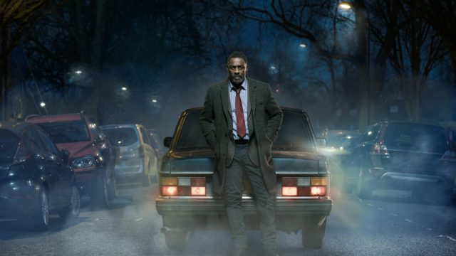 Idris Elba in Luther, season 5. (Photo: BBC/TV Still)