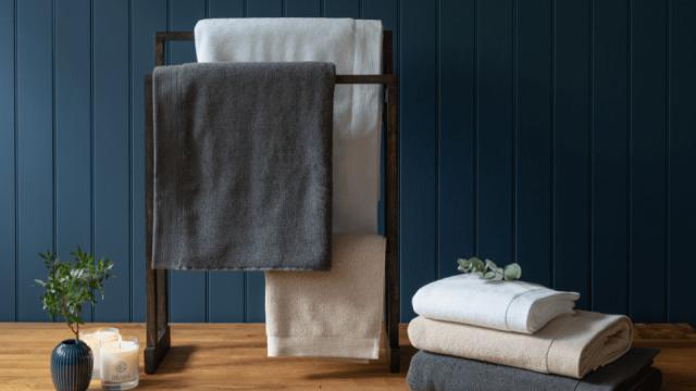 best bathroom towels