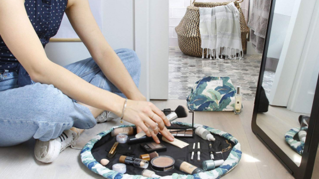 best makeup bags 2