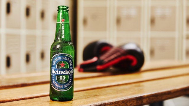 best no alcohol beers