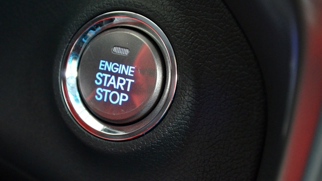 Around one to three per cent of cars on Great Britain's roads are thought to use keyless technology. (Photo: Pixabay)