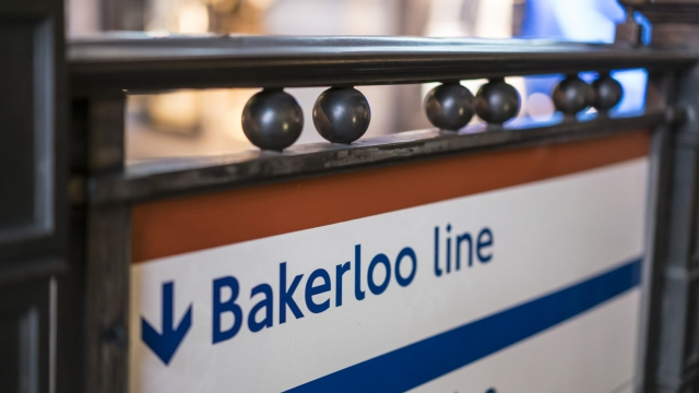 Tube workers will be striking on Boxing Day and 14 January in protest over staffing levels (Photo: Shutterstock)