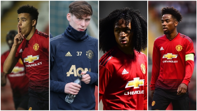 Which Young Players Could Get A Chance At Manchester United Under Ole Gunnar Solskjaer