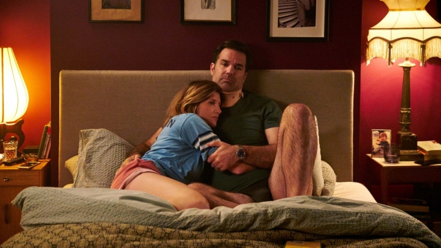 The new season will look into the reality of sex in long term relationships (Photo: Channel 4/ TV Still)