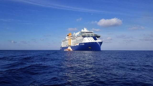 Celebrity Edge debuts this year (photo: Cruise Critic)