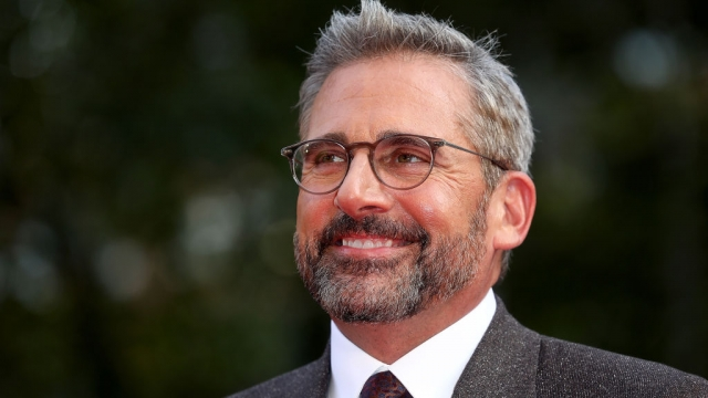 Steve Carell Interview You Re Always Scared When You Have Children Daughter of actor steve carell. steve carell interview you re always