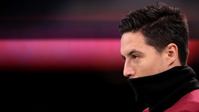 Could Samir Nasri impress in the Fantasy Premier League? (Getty Images)