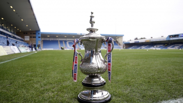 The FA Cup fifth round draw will take place on Monday evening (Getty Images)